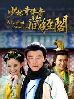 Thiếu Lâm Tàng Kinh ...