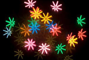 Random lights!!!