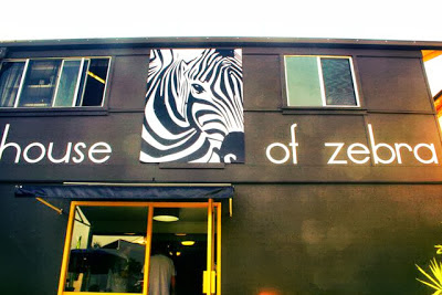 house of zebra kingscliff homewares espresso bar clothing seaview st