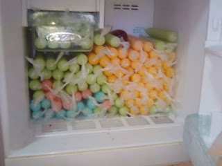 Resep Cara Membuat Es Mambo Susu Pop Ice