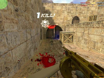 Free Download Games Counter Strike Extreme V6 Full Version For PC