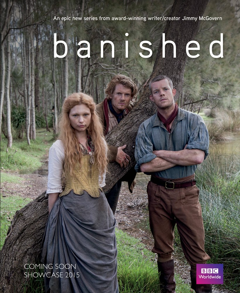Capitulos de: Banished