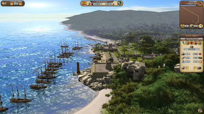 Port Royal 3 Steam Edition free Game