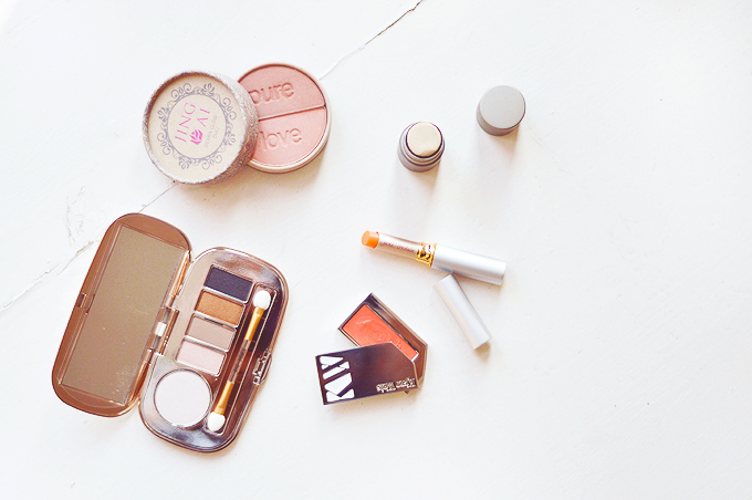 A Spring In Your Makeup Step