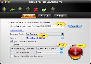 Keepvid for Mac - Easy Solve &quot;Keepvid not working on Mac&quot; issue