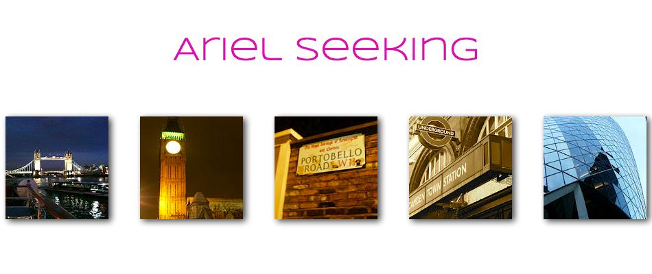 Ariel Seeking