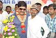 Real Star Srihari Birthday Celebrations Photos Stills
