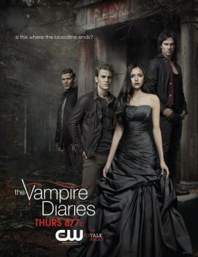 LA NOCHE: The Vampire Diaries Temporada 3 - Capitulo 21 sub español