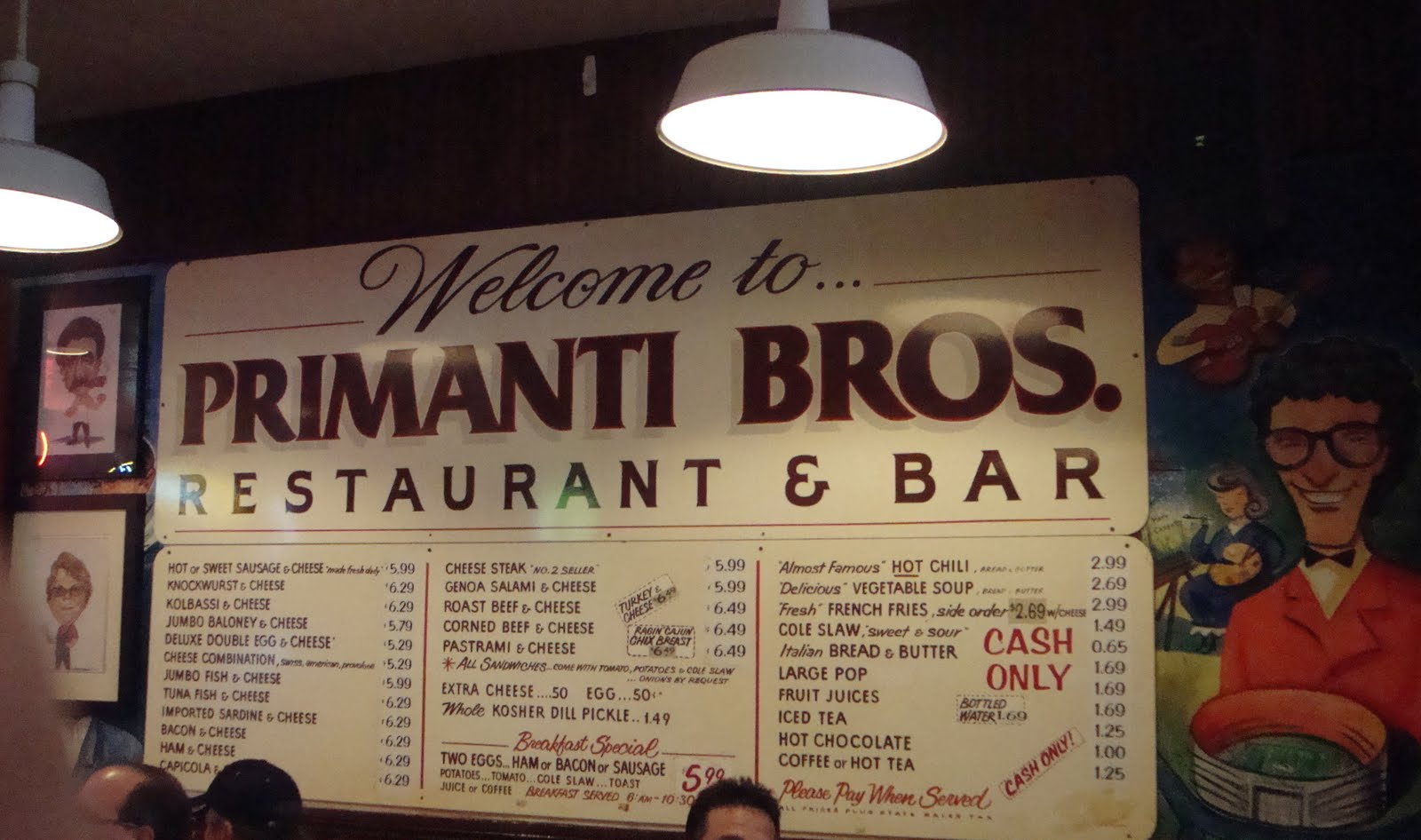 You Can Make A Famous Pittsburgh Tradition The Primanti Bros