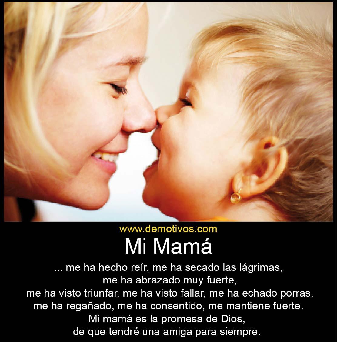 image Mama de mi mejor amiga