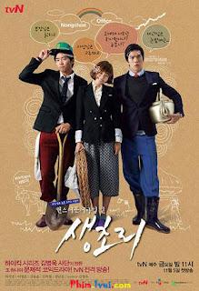 Phim Nhiệm Vụ Khó Chơi - VTV9 Online