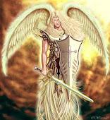 Lucifer um anjo folgado , E tu dizias no teu coração: Eu subirei ao céu, acima das estrelas de Deus
