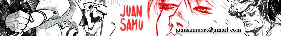 Juan Samu