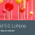 Manually Update Android 5.0 Lollipop on Google Nexus 5 and Other Devices