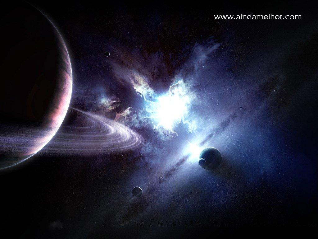 Imagenes varias del universo (no todas reales)