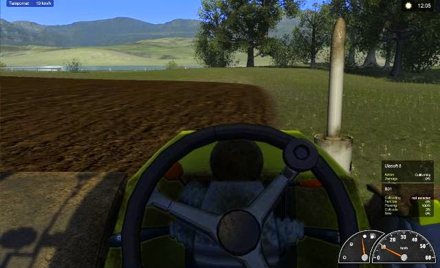 Agricultural Simulator 2011 PC Game full version