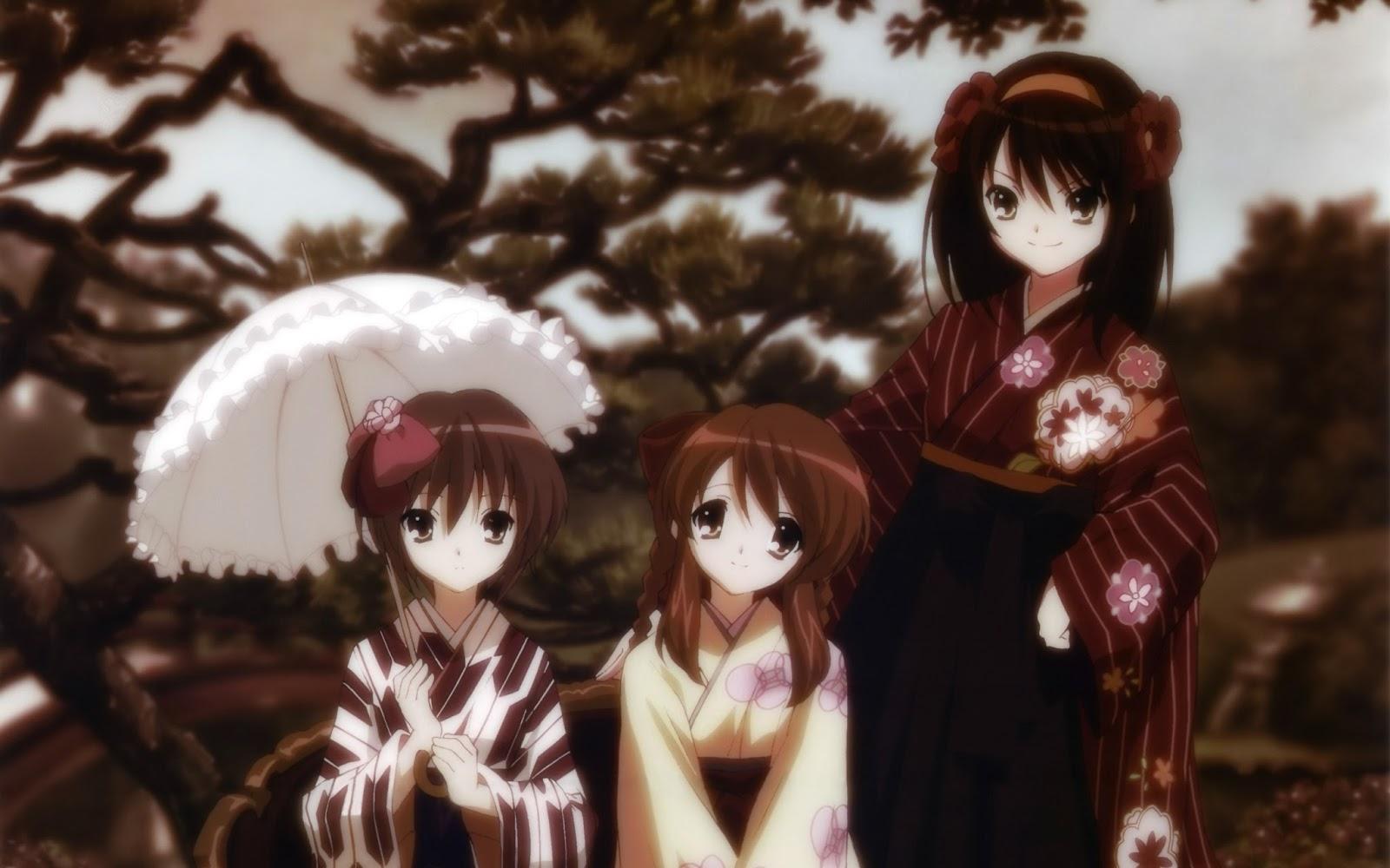the disappearance of haruhi suzumiya movie download