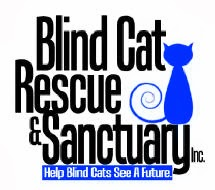Blind Cat Rescue & Sanctuary, Inc.