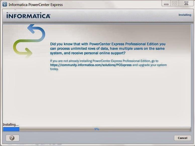 Informatica Power Center User Guide - WordPresscom