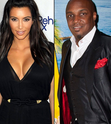 Damon Thomas  Kardashian on Kim Kardashian  19  And Damon Thomas  30 Png