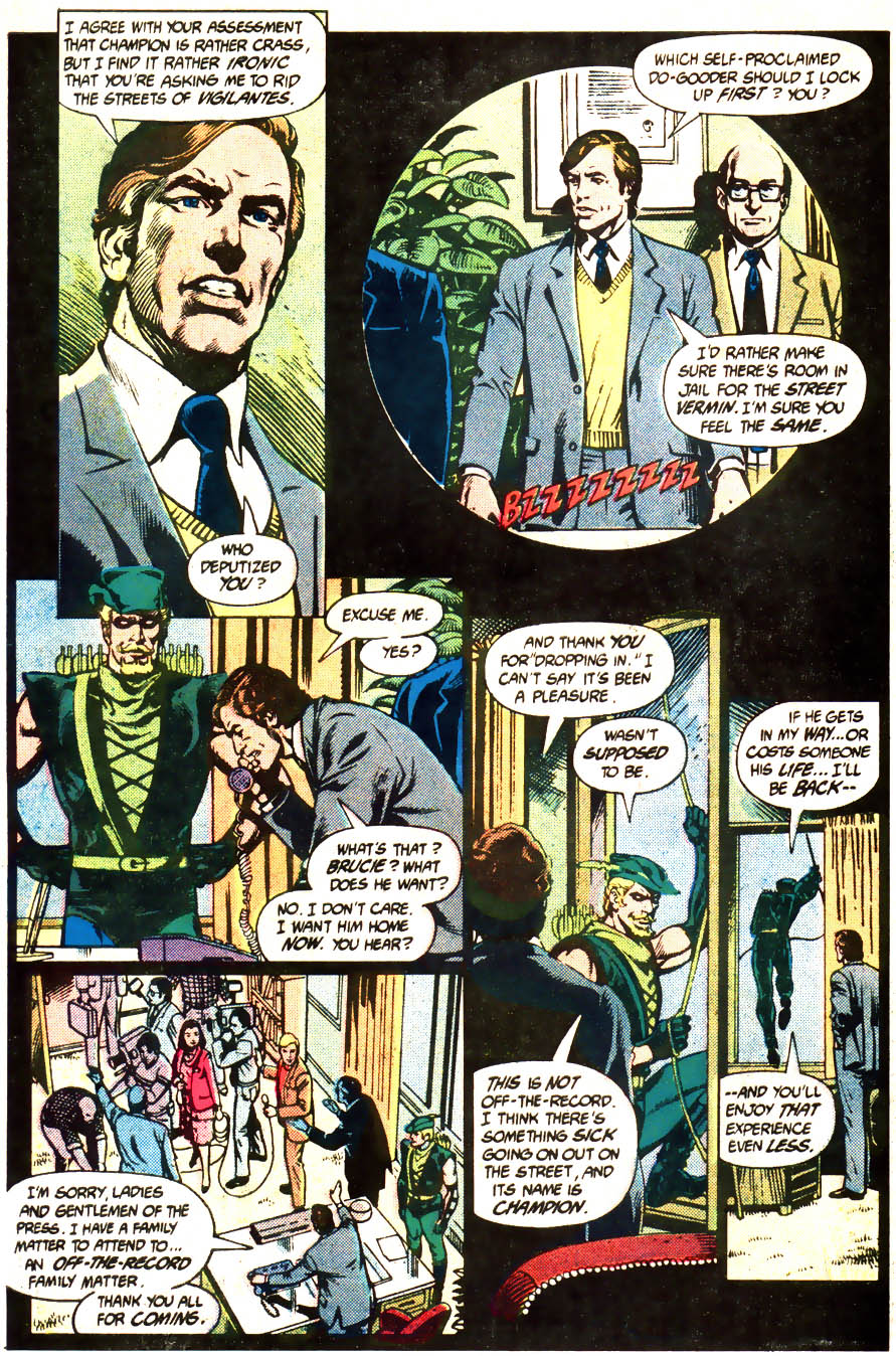 Detective Comics (1937) Issue #562 Page 23