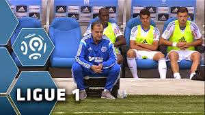 Olympique de Marseille - Stade Rennais FC (3-0) - Résumé