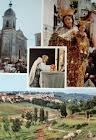 Les lieux saints