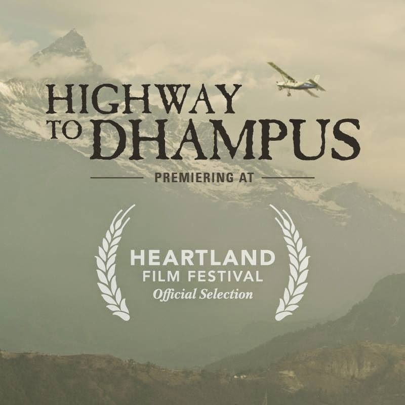 Highway To Dhampus Poster