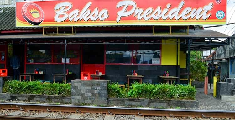 Pusat Jajanan Kuliner Malang Favorit