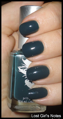priti nyc nail polish rabbit tracks