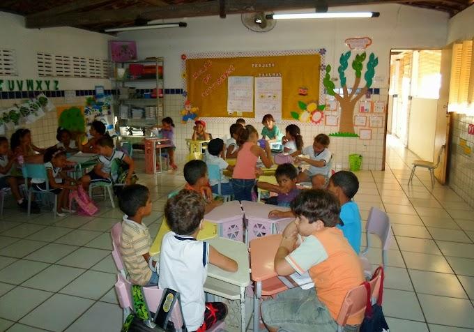 Jardim de Piranhas: Encontro vai discutir Pacto pela Alfabetização na Idade Certa