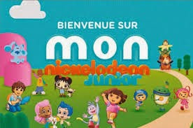 Frequence Nickelodeon Junior France Sur Astra 2018 Frequence