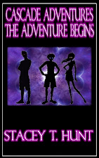 Cascade Adventures: Book 1