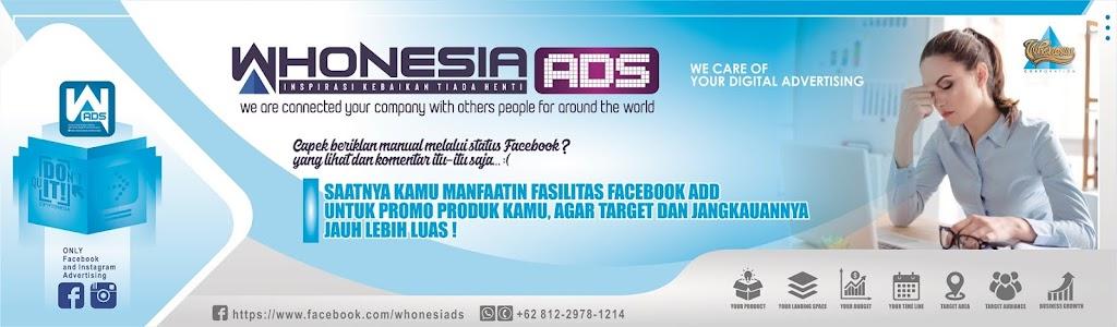 whonesia ads