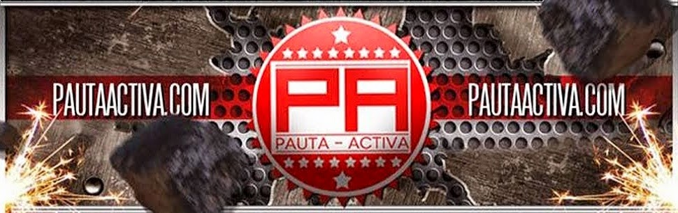 PAUTAACTIVA.COM | CONTROLANDO LA MUSICA URBANA
