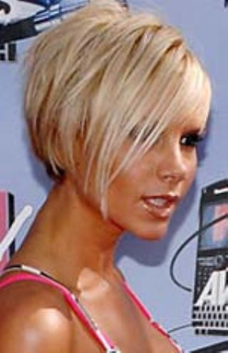 short layered hairstyles for girls. Short Bob Haircuts