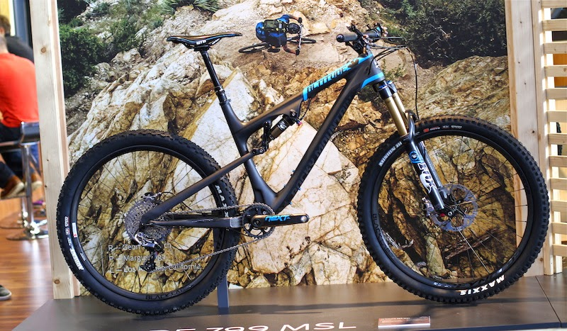 Bike News, Carbon Mountain Bike, Event, New Bike, New Product, Report, Rocky Mountain Thunderbolt 2015, Rocky Mountain Altitude 27.5