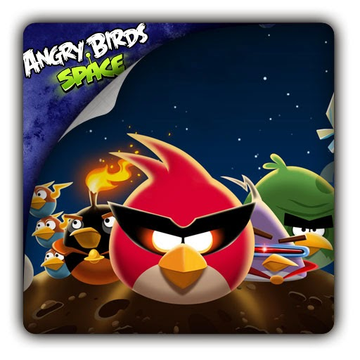 Angry Birds Space Premium v1.6.9 APK