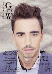G to W online magazine
