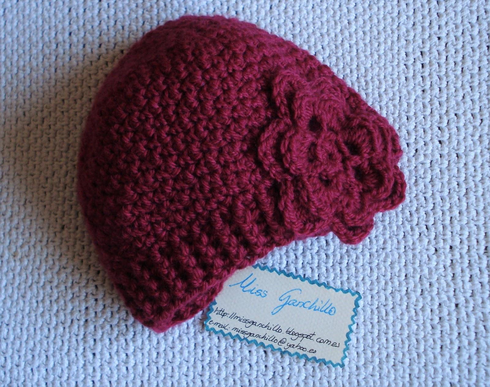 Posavasos de mariquitas   Miss Ganchillo y Crochet