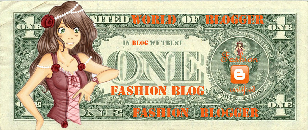 Fashion Blog Trust