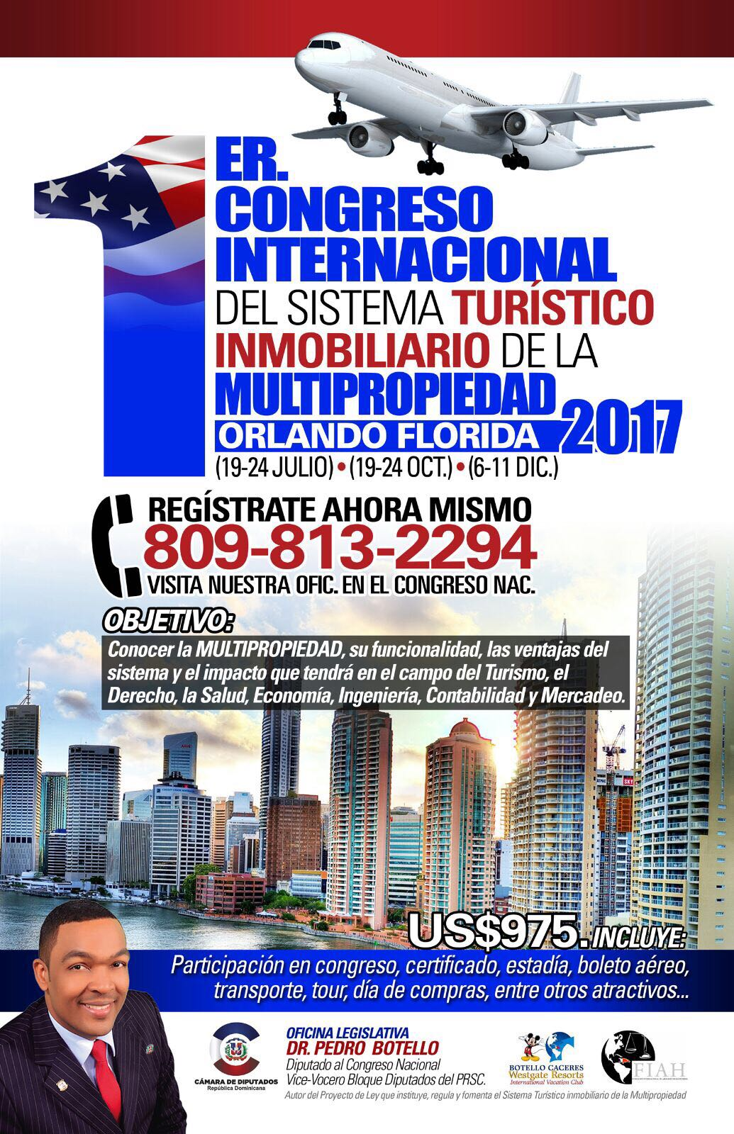 1er. Congreso Inmobiliario