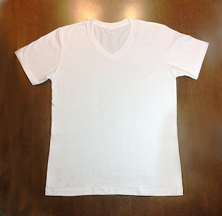 เสื้อยืดราคาถูก