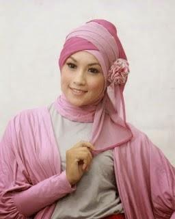 Gaya Model Hijab dan Jilbab Terbaru
