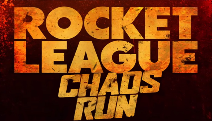 ����� ���� ������ ������� Rocket rocket-league-chaos-
