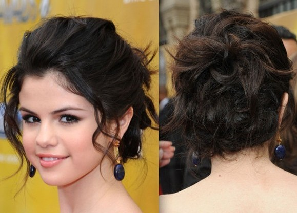 Prom Hairstyles For Thin Hair