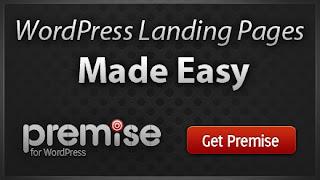 Premise WordPress membership plugin