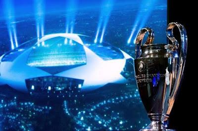 موعد قرعة دوري أبطال أوروبا 2016 دور 16 والقنوات الناقلة مباشرة بي ان سبورت الاخبارية