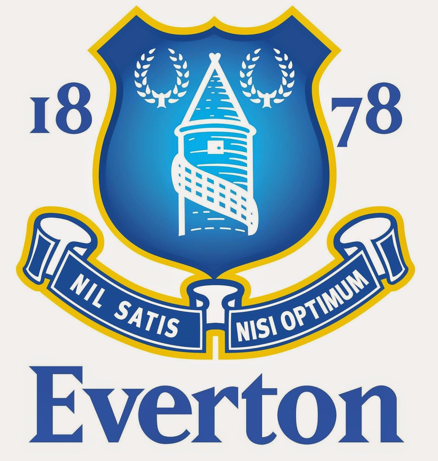 logo klub everton fc