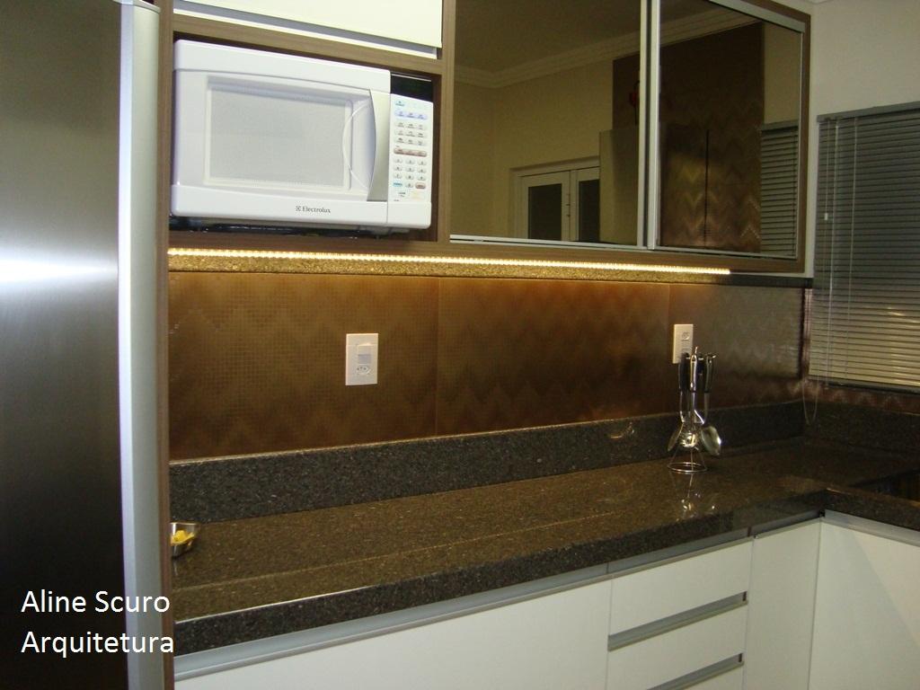 Arquitetura ..: Projeto de Banheiro e Cozinha  #604924 1024 768